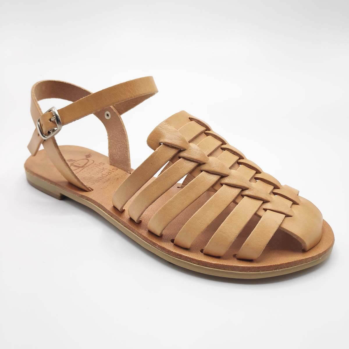 Women and Kids by Pagonis Greek Sandals