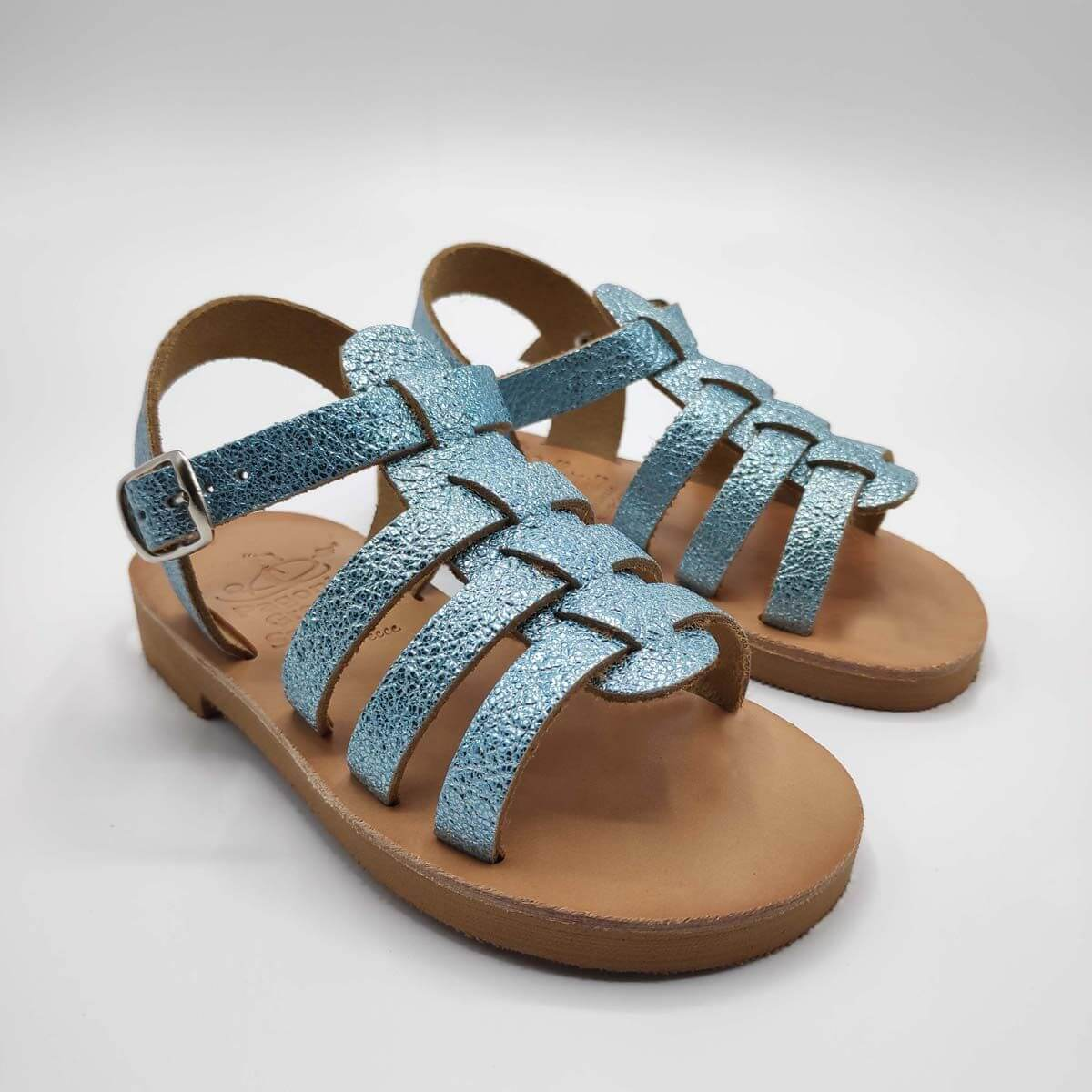 SERALI Kids gladiator sandals