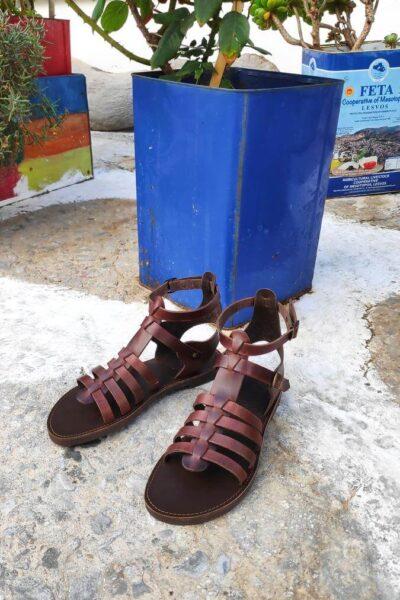 Gladiator Sandals For Women06